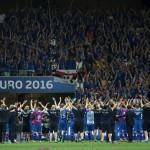 Islandia sorprende con histórica victoria sobre Inglaterra