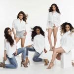 Fifth Harmony se inspira en el verano y estrena el video All in my Head
