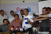 Denuncian en el CENIDH detención de extranjeros en La Fonseca