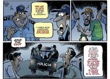 Caricatura 28-6-2016
