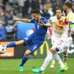 Las cinco claves de la eliminación de España ante Italia