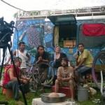 Ambientalistas expulsados relatan crudos interrogatorios en Nicaragua