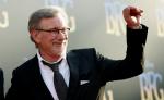 Steven Spielberg, el