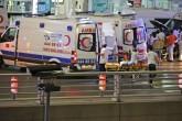 Al menos 41 muertos en ataques en aeropuerto de Estambul