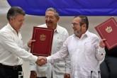 Observadores llegan a Colombia por acuerdo cese al fuego