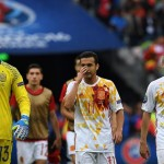¿Fin de ciclo para la selección de España?