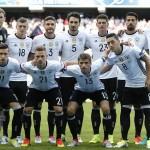 Italia, Alemania y Bélgica son favoritos para ganar en cuartos