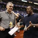 Enrique Oliú, comentarista nica de los Rays de Tampa, recibirá Orden Alexis Argüello