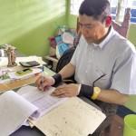 Maestros en Nicaragua agobiados por enfermedades