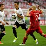 ¿Alemania el nuevo equipo de leyenda tras la España del Tikitaka?