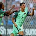 El récord que busca Cristiano Ronaldo ante Polonia en cuartos