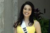 Miss Brasil 2004 es hallada muerta en su apartamento