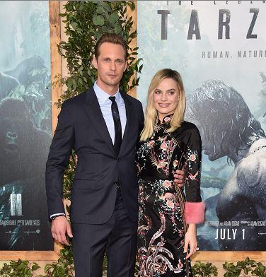 Nueva Película De Tarzán Va Más Allá De Su Pasado La Prensa