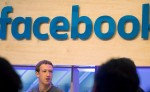 El fundador y CEO de Facebook, Mark Zuckerberg. LA PRENSA/ARCHIVO