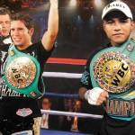 Casi es un hecho el enfrentamiento entre Román González y Carlos Cuadras