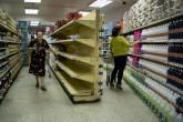 Venezolanos necesitan de 20 salarios mínimos para cubrir canasta básica