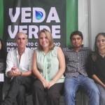 Gobierno de Nicaragua expulsa a activista ambiental hondureño