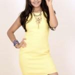 Valeska Moncada quiere ser Miss Teen Nicaragua 2016