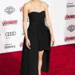 Scarlett Johansson, la más rentable de Hollywood