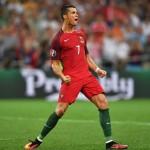 Portugal avanza a semifinales de la Eurocopa