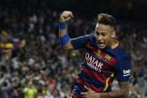 Neymar renovó por cinco años más con Barcelona