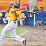 Beisbol nicaragüense listo para segunda ronda