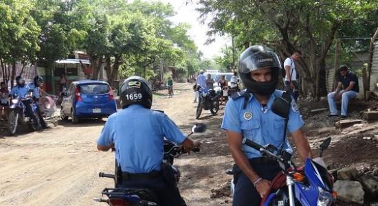 Policía Nacional promete agentes en la calles