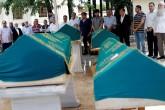 Suicidas de Estambul eran de Rusia, Uzbekistán y Kirguistán