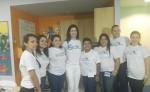 Terapeutas de Centroamérica se capacitan en Aproquen. LA PRENSA/ C. Torres LA PRENSA/ C. Torres