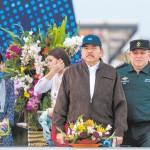 Hostilidad de Daniel Ortega repercute en relaciones con EE.UU.