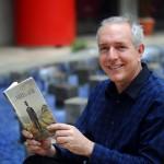 Pierre Pierson presenta en Masaya su novela La Fuerza del Azar