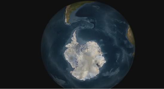 Capa de ozono da señales de recuperación