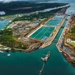 El Canal de Panamá premiará a sus clientes por buenas prácticas ambientales