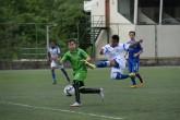 Camilo Moreno, un jugador con futuro prometedor