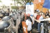 """Oposición: """"Gobierno fomenta división"""""""