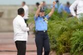 Gobierno de Ortega ratifica a jefa de la Policía Nacional en el cargo