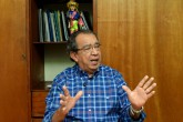 """Edmundo Jarquín: """"Ortega quiere gobernar al estilo norcoreano"""""""