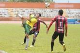 Municipal Jalapa y Sébaco se enfrentan en repechaje por cupo a Primera División