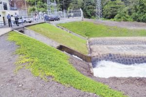 hidroeléctrica, Centro Humboldt, Asociación Renovables de Nicaragua