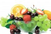 No le sacamos el jugo a las frutas