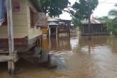 Damnificados sin alimentos en Caribe de Nicaragua