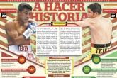 """""""Chocolatito"""" González ante Carlos Cuadras a hacer historia"""