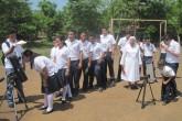 Estudiantes de León aprenden de Astronomía