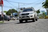 Es necesario reemplazar los adoquines en Managua