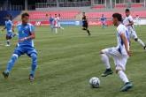 Selección de Futbol Sub-20 goleada y eliminada del Torneo de la Uncaf