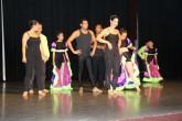 Bellet folclórico Azul: Una danza en favor de los ancianos