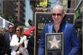 Pitbull ya tiene su estrella en Hollywood