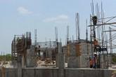 Precios ahogan la construcción