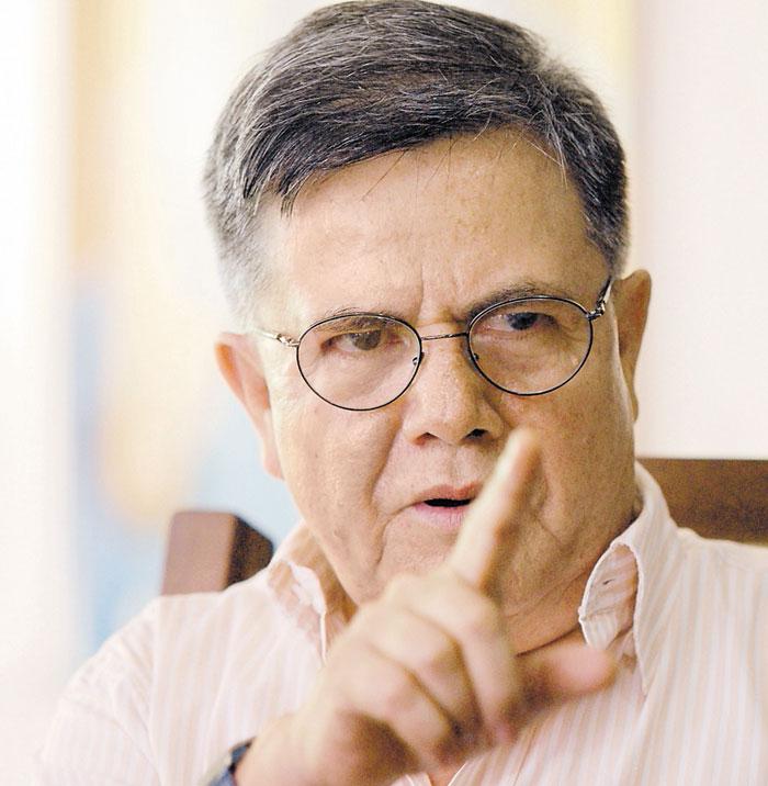 """Daniel es un político sagaz. Tiene todas las mañas del gato, que entra a la casa y se roba la comida"""". Henry Ruiz, ministro de Planificación de 1979 a 1990."""