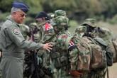 """ELN asegura que su proceso de paz tiene """"importantes diferencias"""""""